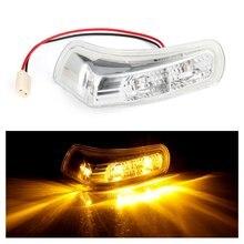 LED Rückspiegel Licht Für Geely Emgrand 7 EC7 EC715 EC718 Emgrand7 E7 ,Emgrand7-RV EC7-RV EC715-RV Blinker Licht