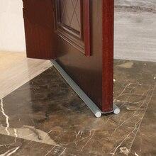 Sello de seguridad insonorizado para puerta, tapón de tiro a prueba de viento, película de sellado a prueba de polvo, accesorios para muebles, 93cm