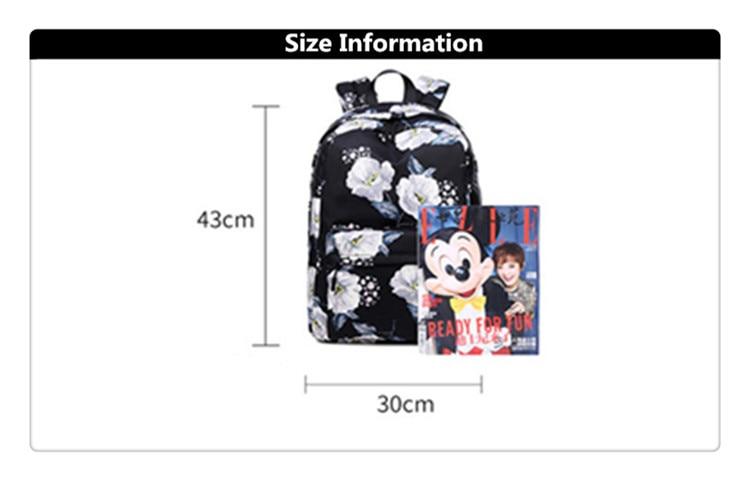 bags children's school