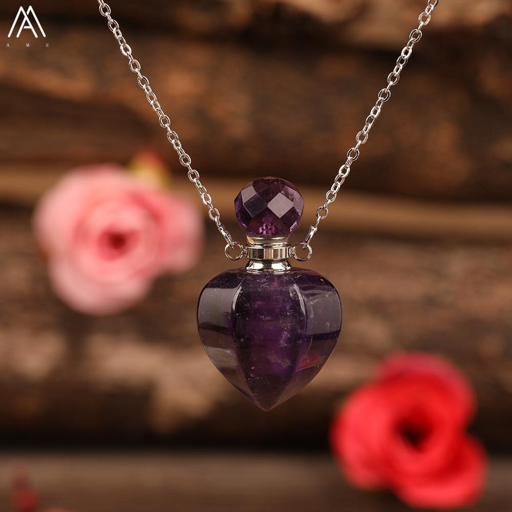 Silver Purple Quartz