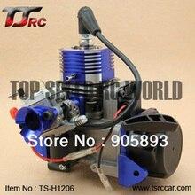 30c C R/C морской Газовый двигатель движения Дистанционное управление игрушка