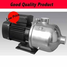 CMF12-20T Horizontal Multistage Stainless Steel Centrifugal Pump 380V Tube Booster Pump цена 2017