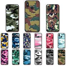 Babaite The camouflage pattern silicone case for xiaomi mi a1 a2 lite redmi note 2 3 4 4x 5 5a 6 mobile phone accessories cltgxdd 5 10pcs headphone audio jack socket for xiaomi 4 4c 5x a1 redmi 1s 2 2a 3 3s 3x 4a 4pro prime max2 note 1 2 3 3pro 4 4x