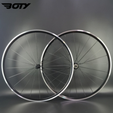 Wheels Road-Bike Kinlin Powerway R13 700C Aluminum-Alloy Bicycle with Xr200-Superlight