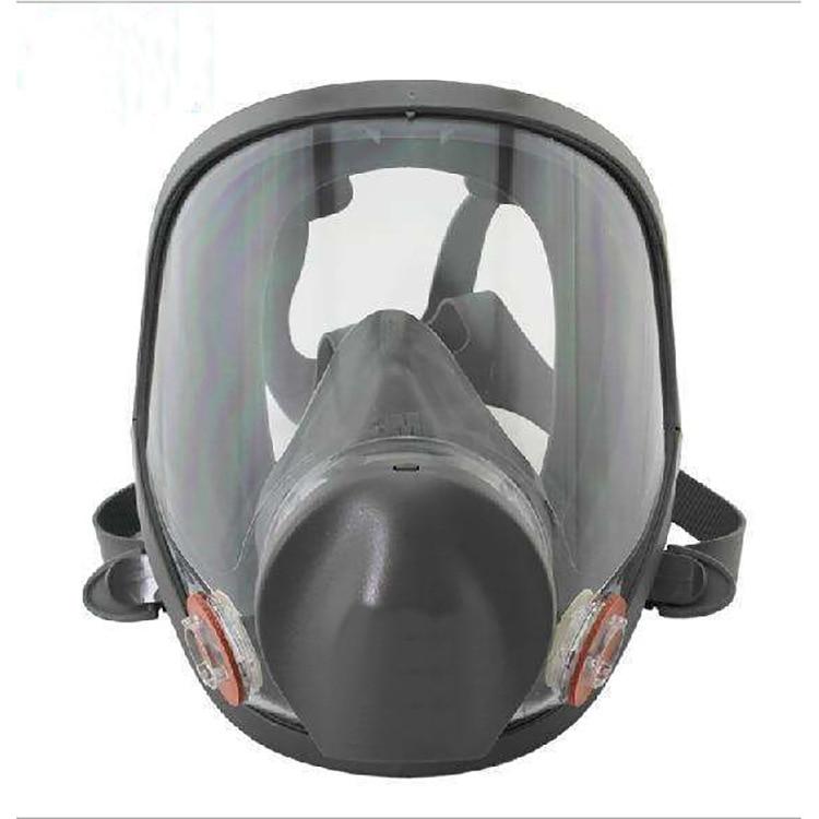 6800 masque à gaz complet