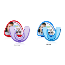 Alignment-Trainer Orthodontic Braces Mouth-Guard Smile Teeth Silicone Kids Children