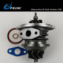 Turbine GT1544S 454064 Turbo charger chra cartridge for VW T4 Transporter 1.9 TD 68 HP ABL 1995 2003