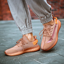 Mesh Outdoor Men Running Shoes Fitness Sports Sneakers Coupl