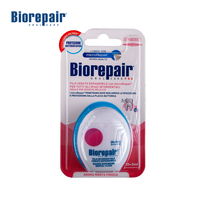 Dental Floss Biorepair GA1380600 beauty health picks waxed expanding oral hygiene and care