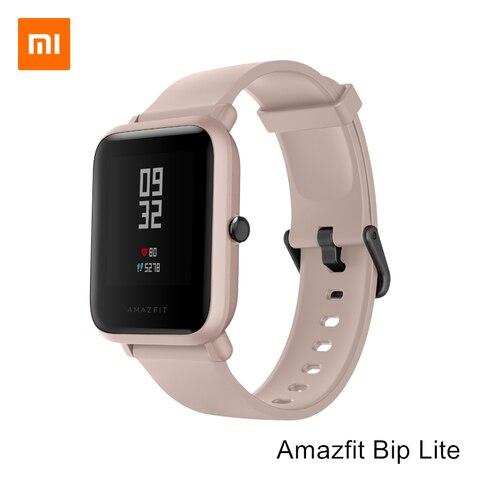 Xiaomi Midong Juventude Verison Lite Relógio Inteligente Bip
