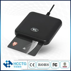Image 4 - Mini ISO 7816 EMV IC Chip USB Micro B/Typ C/Typ A Smart Kartenleser ACR38/ 39U Serie