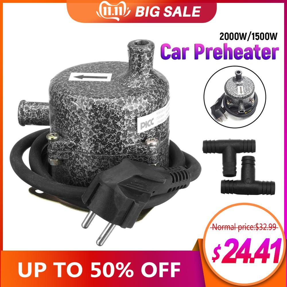 Engine Preheater Heater 1.5KW/2KW…
