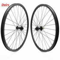 29er carbon mountain bike wheelset bitex R211 boost 110x15 148x12 Ultralight 1370g 30x22mm Asymmetry tubeless mtb carbon wheels