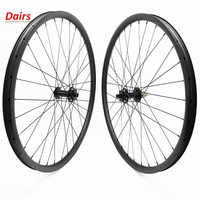 29er juego de ruedas de bicicleta de montaña de carbono bitex R211 boost 110x15 148x12 ultraligero 1370g 30x22mm asimetría sin cámara mtb ruedas de carbono