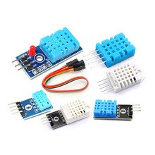 Temperature-Humidity-Sensor-Module-Board Dht22 Am2302 Arduino-Ultra-Low-Power DHT11/DHT12
