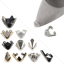 Shoe-Accessories Protection-Cover Sheathed-Shoes Anti-Kick-Tip Repair 1pc Decoration