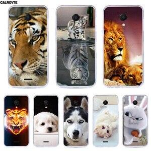 For Meizu C9 Case Luxury TPU S