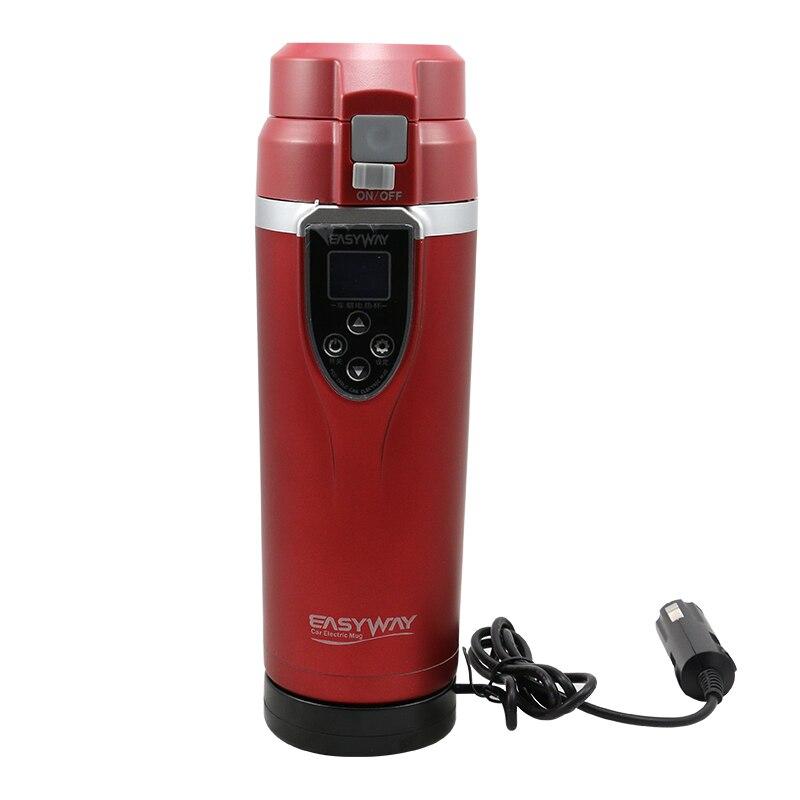 Car-Kettle Hot-Wayer 12v For 350ML Car-Heating-Cup Boiling Adjustable