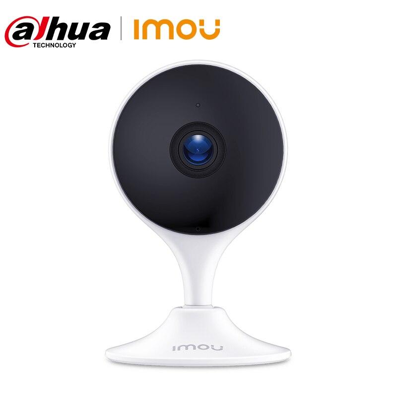 Dahua Card Camera Imou IP Camera 1080P Wifi Camera AI Human Detection Abnormal Sound Alarm Home Security Camera