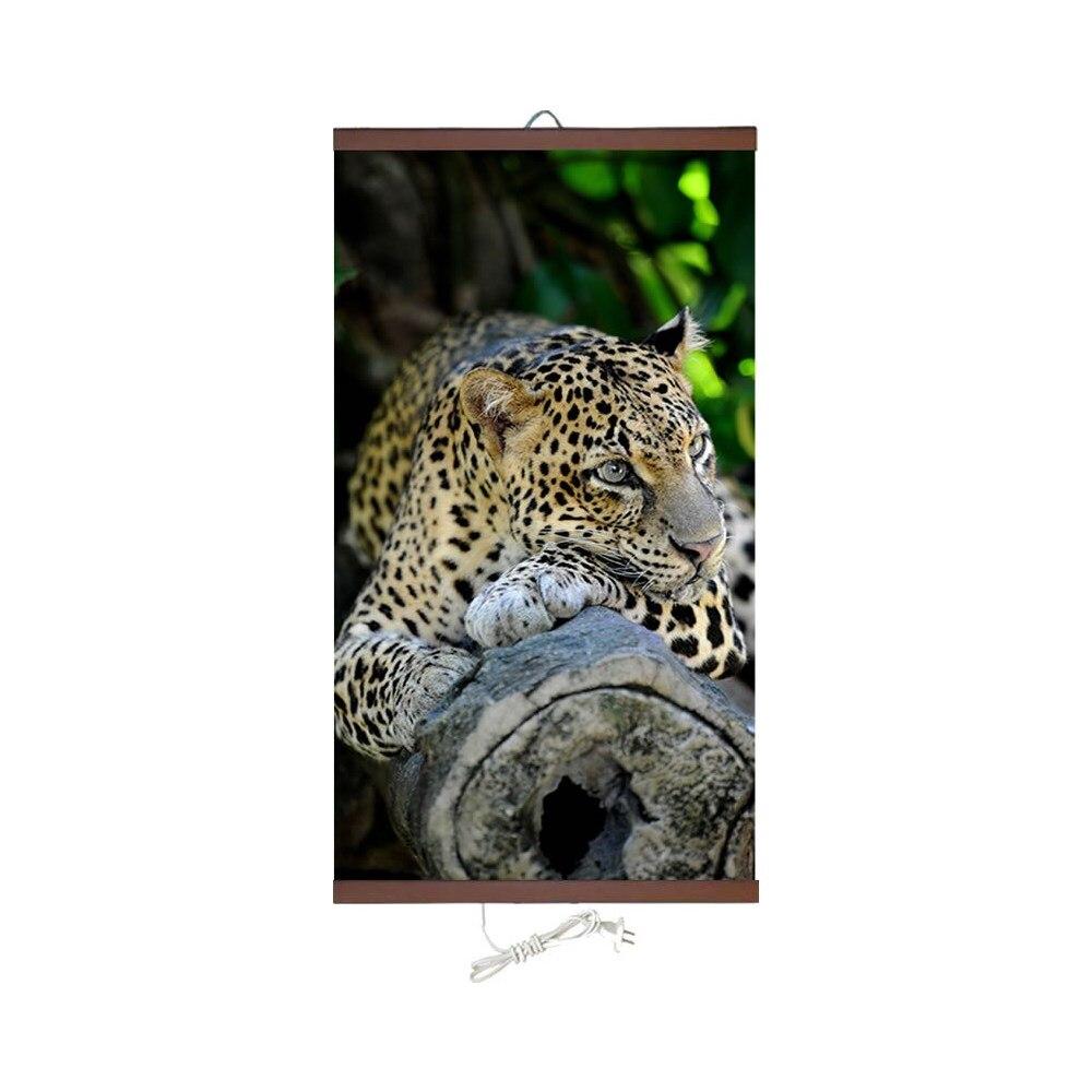 Mur chauffant Flexible léopard 400 W (EE 448/2) (K)