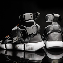 New Fashion Summer Mens Shoes Gladiator Sandals