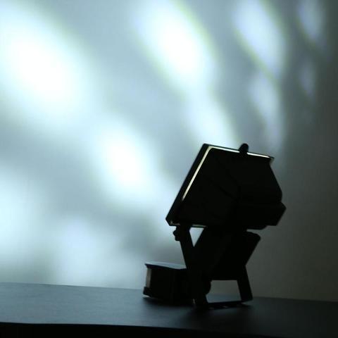 mel refletor luz inteligente ip65 iluminacao a