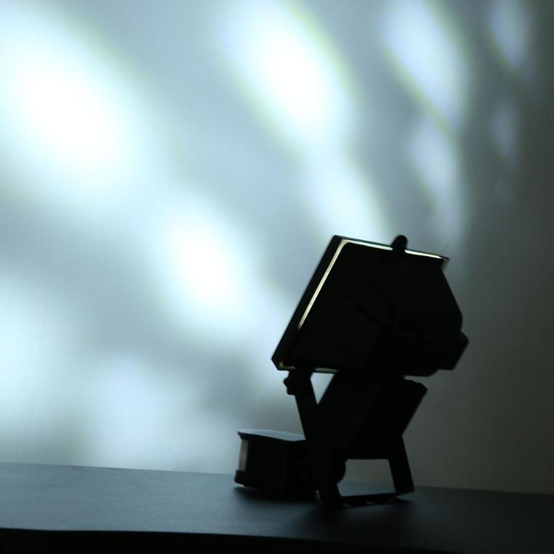 mel refletor luz inteligente ip65 iluminação à