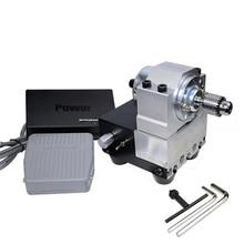цена на 12V-24V 4000-8000RPM Conical shaft Permanent magnet DC motor High speed float float Electric drill drill (4MM hollow shaft)