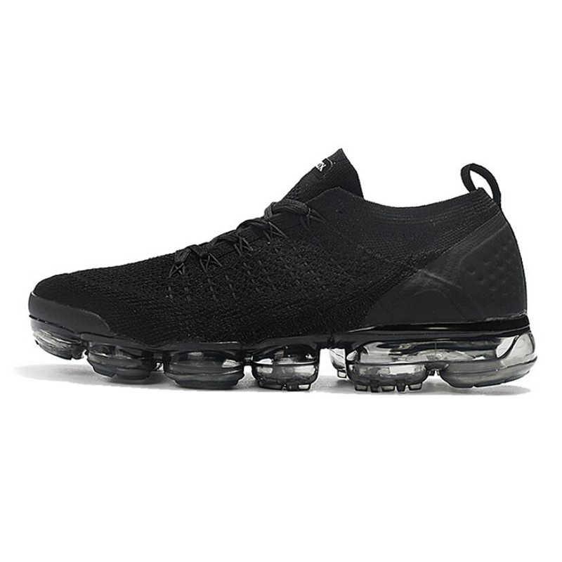 Thcurry VAPORMAX 2.0 erkekler scasual ayakkabı ve bayan spor açık ayakkabı orijinal otantik marka tasarımcı koşu shoes36-46