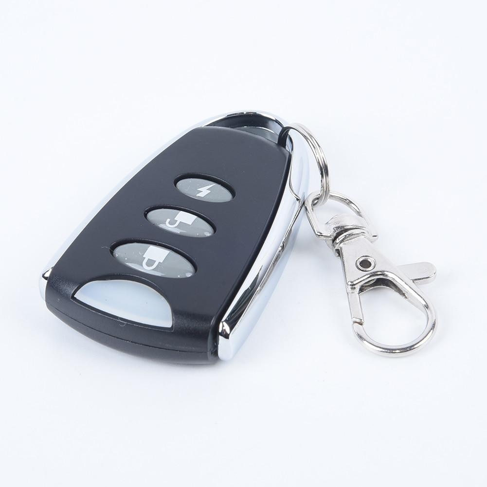 Rolling Code Remote Control Electric Garage Gate Door Opener For 84330E 84433E 84435 8747E Programming Home Controller