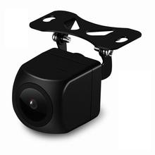 Tylna kamera samochodowa kamera samochodowa HD kamera cofania kamera cofania kamera przednia tylna akcesoria do parkowania samochodu tanie tanio GcPaSr CN (pochodzenie) Jeden Din