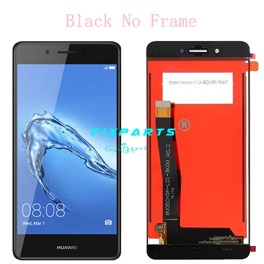 Honor 6C LCD