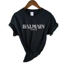 Camiseta Harajuku para mujer, blusa informal con estampado, camiseta de moda con cuello redondo 2021