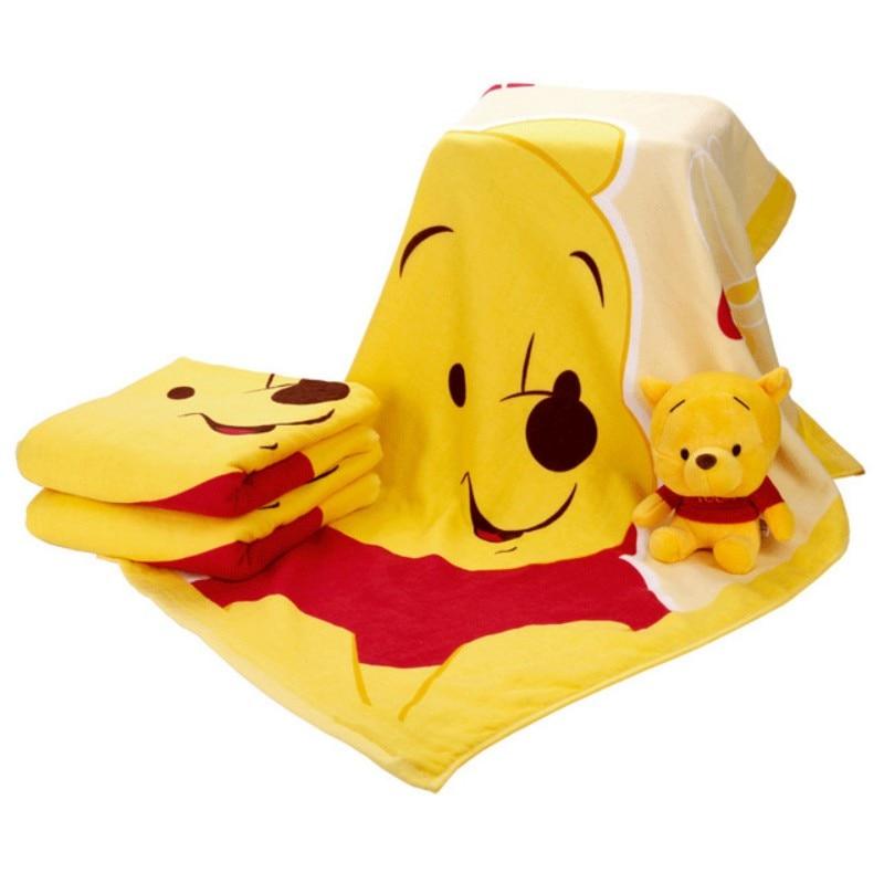 meninas crianças banho toalha de praia algodão