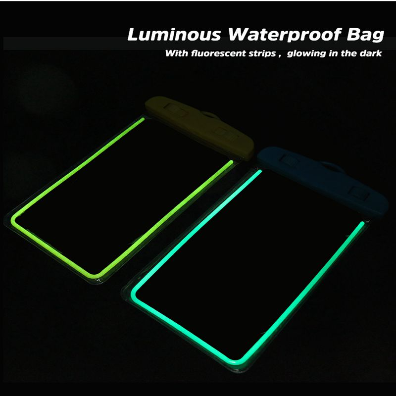 Universal Waterproof Case For iPhone 11 X XS MAX 8 7 6 s 5 Plus Cover Bag Cases For Phone Coque Water proof Phone Case