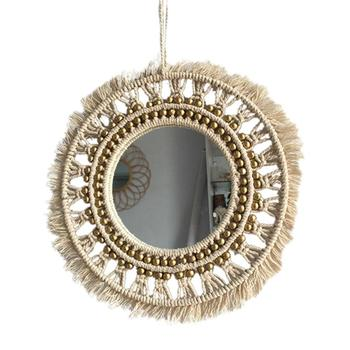 miroir style ethnique