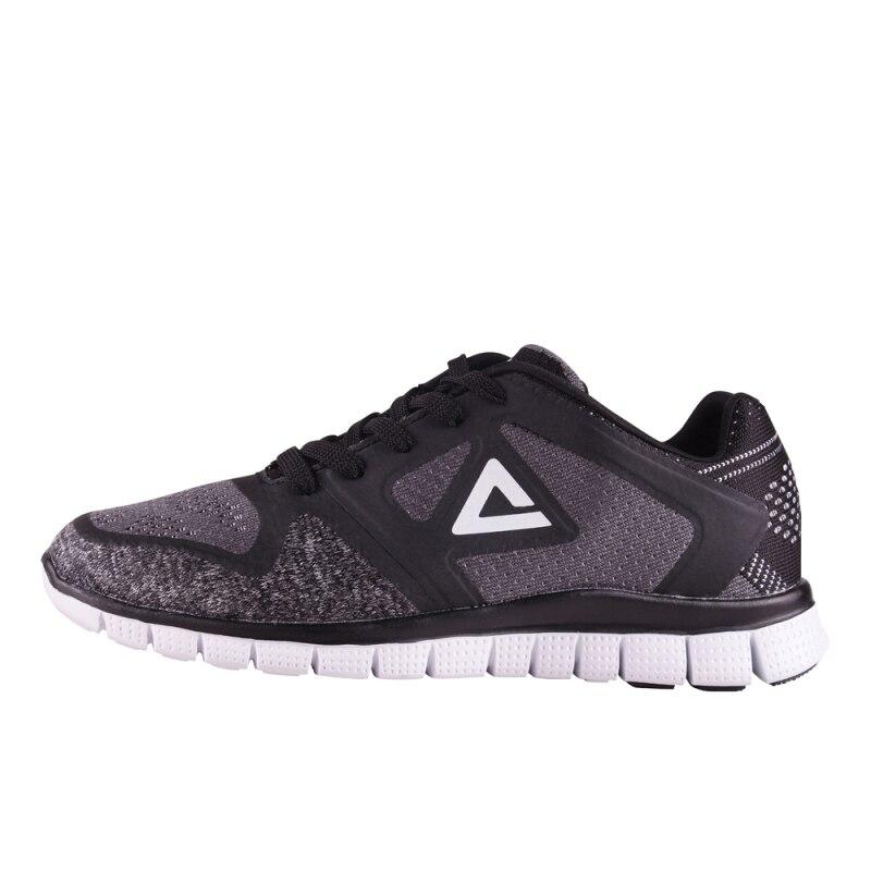 Picco Runningg Scarpe per Gli Uomini Ultra Luce di Lavoro a Maglia Superiore Antiscivolo Wearable Sneakers da Tennis Casual Fitness di Formazione Calzature Scarpe - 4
