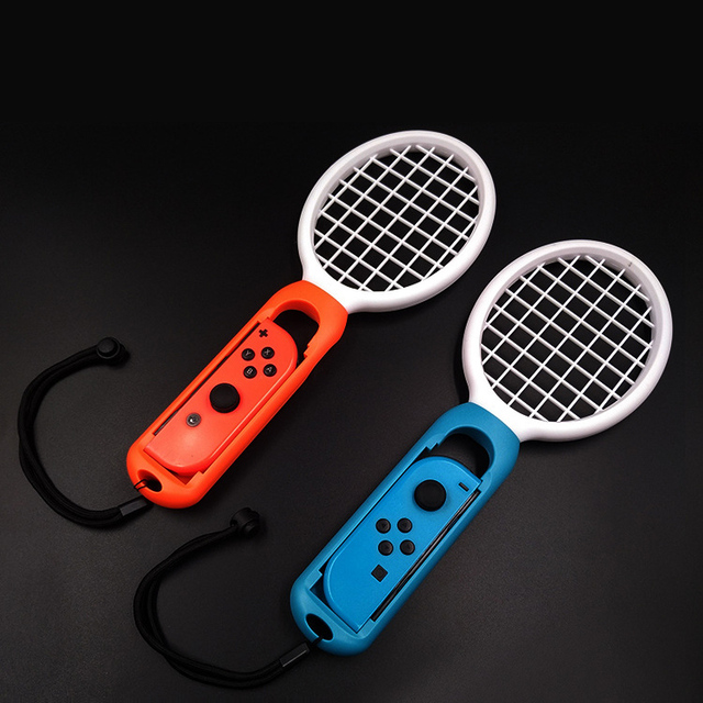 Tennis Racket Grips For Nintendo Switch