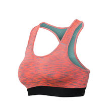 Top Women Yoga Shirts Breathable Mesh Shockproof Gym Running Sports Bra Solid Seamless Fitness Yoga Sport Bh Bra Top Vest hy seven women running shirts mesh yoga jackets breathable running shirt patchwork yoga top fitness sportswear gym sports jacket