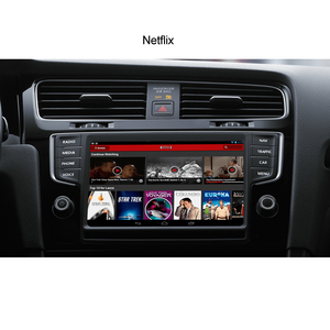 Image 4 - Car Apple CarPlay YouTube Netflix Video Bluetooth GPS Navigation AI Box,for Porsche Macan Cayenne Panamera Taycan 911 718