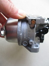 HUAYI P27 المكربن CARB صالح GX390 قطع محرك بنزين