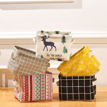 Organizer Storage-Basket Underware-Storage Office-Stationery Linen Sundries Toy Desktop