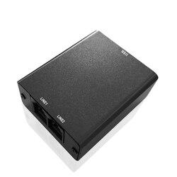 Dyktafon telefoniczny rejestrator stacjonarny dla systemu + pamięć 16GB Mini analogowy dyktafon cyfrowy