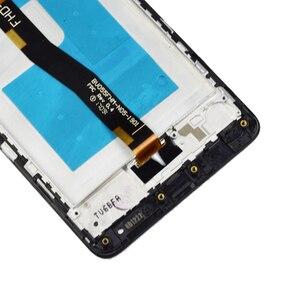 Image 5 - 新しい Lcd ディスプレイ Huawei 社の名誉 6X BLN L24 BLN AL10 BLN L21 BLN L22 ため GR5 2017 スクリーンデジタイザアセンブリの修理部品