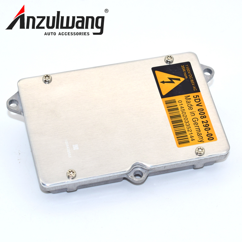 FOR BMW E65 E66 E60 E53 X5 Z4 Xenon Control Unit Ballast Headlight 5DV00829000