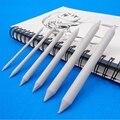 Растушевывание размазывания, палочка для набросков, искусство, белый Рисунок, инструмент для набросков угля, рисовая бумага, ручка, художес...