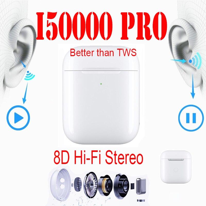 I50000 TWS PRO More Perfect Than TWS Detection  1:1 Size Up PK H1chip  I1000 I2000 I5000 I9000 Tws I90000 Tws I20000 I10000 Tws