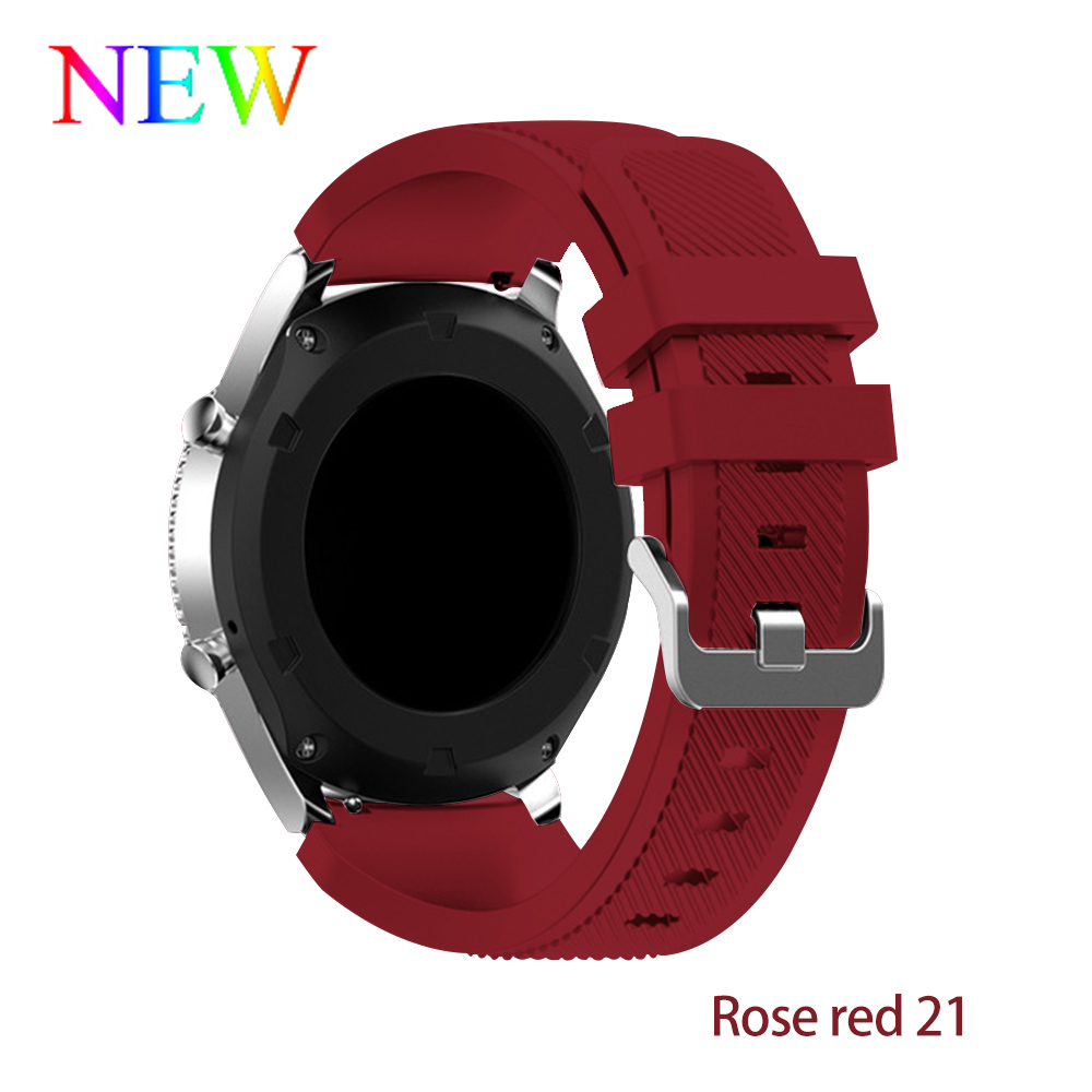 Rose red 21