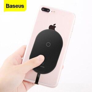 Baseus Qi Wireless Charger Rec