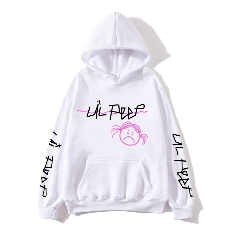 Lil Peep Hoodies Love lil.peep men Sweatshirts Hooded Pullover sweater